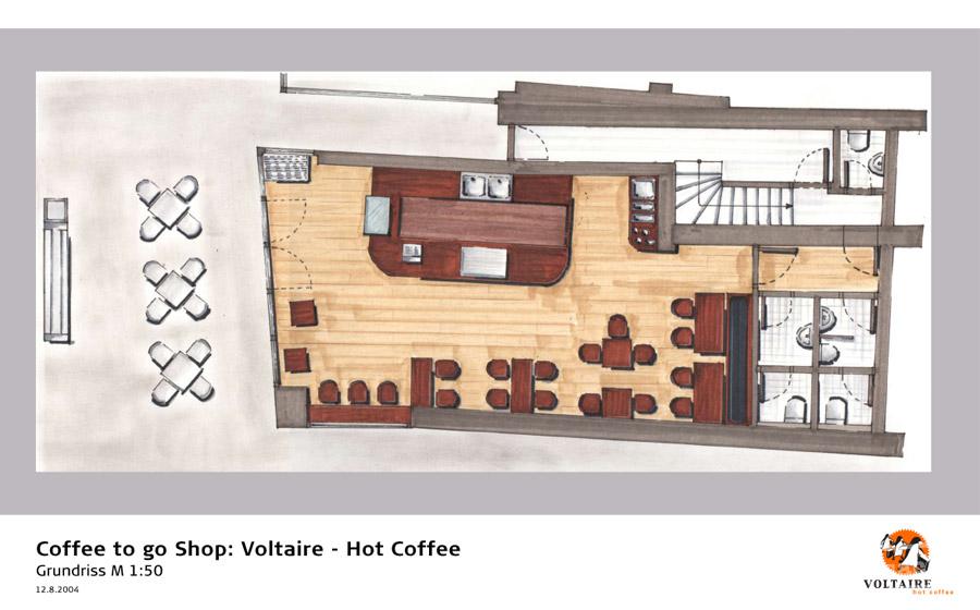 innenarchitektur cafe. Black Bedroom Furniture Sets. Home Design Ideas